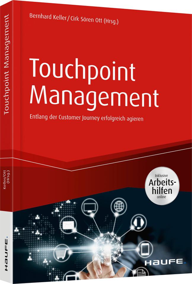 Touchpoint-Management-inkl-Arbeitshilfen-online-Bernhard-Keller
