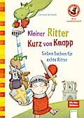 Kleiner Ritter Kurz von Knapp. Sieben Sachen  ...