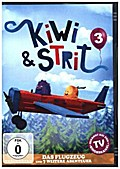 Kiwi & Strit - Flauschige Freunde 03. Das Flugzeug