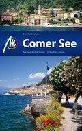 Comer See: Reisehandbuch mit vielen praktisch ...
