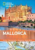 NATIONAL GEOGRAPHIC Explorer Mallorca