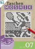 Mosaik-Rätsel 07