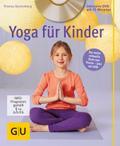 Yoga für Kinder (mit DVD) (GU Multimedia - P  ...