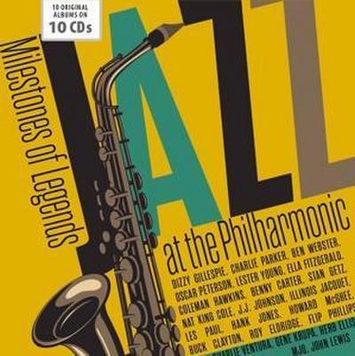 Jazz at the Philharmonic