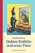 Doktor Dolittle und seine Tiere (NA)