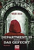 Department 19 - Das Gefecht: Roman (Allgemein ...