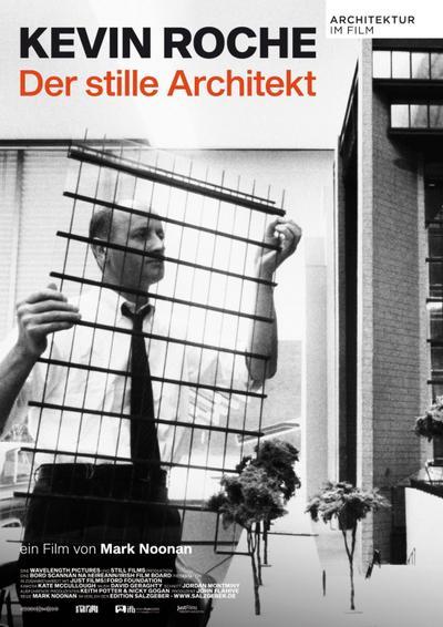 Kevin Roche - Der stille Architekt - Salzgeber & Co. Medien Gmbh - DVD, Englisch, Kevin Roche, Irland, Irland