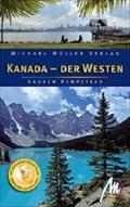 Kanada der Westen: Reisehandbuch mit vielen p ...