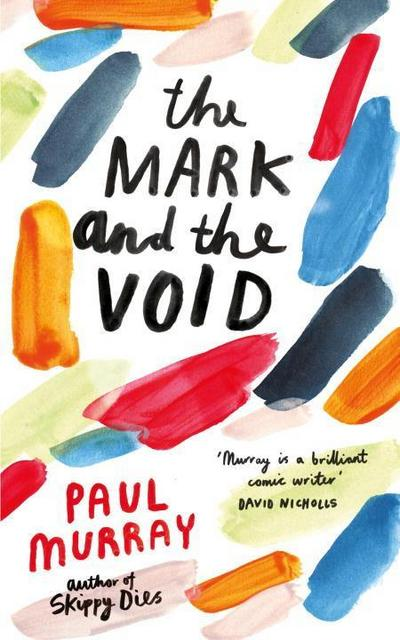 the-mark-and-the-void