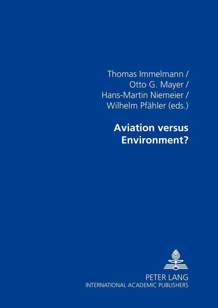 Aviation-versus-Environment-Thomas-Immelmann-9783631358740