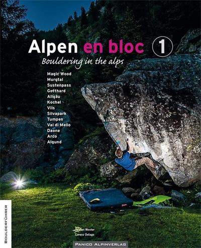 alpen-en-bloc-1-bouldering-in-the-alps, 27.82 EUR @ regalfrei-de