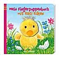 Mein Fingerpuppenbuch mit Kati Küken (Fingerp ...