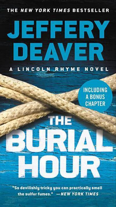 the-burial-hour-a-lincoln-rhyme-novel-