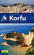 Korfu: Reiseführer mit vielen praktischen Tip ...