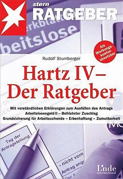hartz-iv-der-ratgeber
