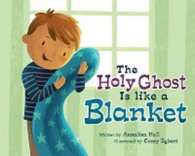 Holy Ghost Is Like a Blanket(Boy version)