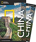 NATIONAL GEOGRAPHIC Reiseführer China mit Maxi-Faltkarte