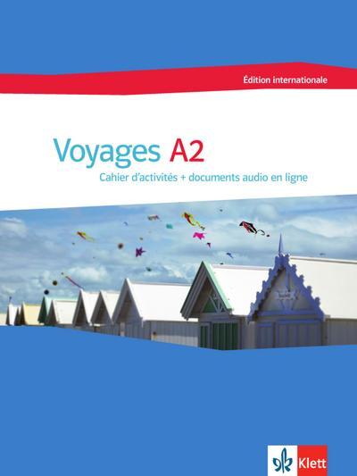 voyages-a2-edition-internationale-cahier-d-activites-documents-audio-en-ligne