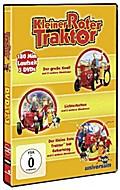 Kleiner roter Traktor Box, 3 DVDs