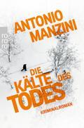 Die Kälte des Todes (Rocco Schiavone ermittel ...