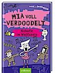 9783845815763 - Jem Packer: Mia voll verdoodelt - Schafe im Wolfspelz - Livre