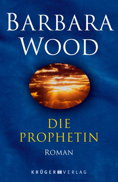 die-prophetin-roman