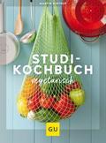 Studenten Kochbuch - vegetarisch (GU Themenko ...