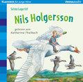 Nils Holgersson: Klassiker für Erstleser