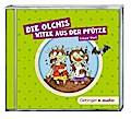 Die Olchis Witze aus der Pfütze SA (CD): Hörs ...