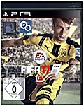 FIFA 17, 1 PS3-Blu-ray-Disc