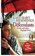 Descendants / Mit deinen Augen