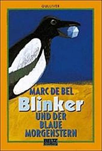 blinker-und-der-blaue-morgenstern-gulliver-, 2.09 EUR @ regalfrei-de