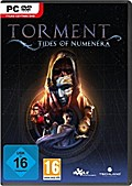 Torment: Tides of Numenera. Für Windows 7/8/10
