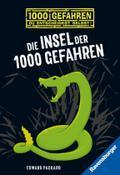 Die Insel der 1000 Gefahren   ; RTB 1000 Gefa ...