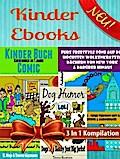 Kinder Ebooks: Lustige Kinder Bilderbücher un ...