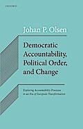DEMOCRATIC ACCOUNTABILITY POLI