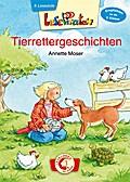 Lesepiraten - Tierrettergeschichten