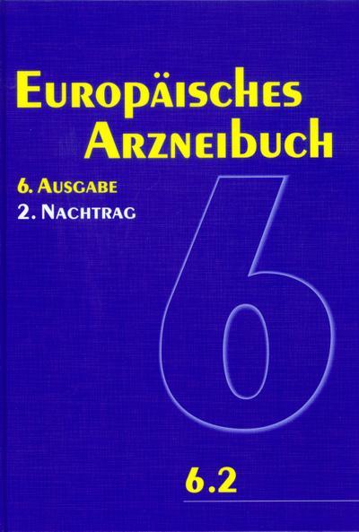 europaisches-arzneibuch-6-ausgabe-2-nachtrag-ph-eur-6-2-