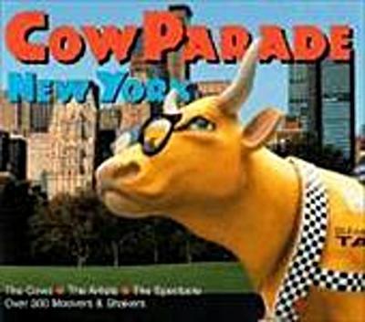 cow-parade-new-york