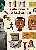 Das Museum der Weltkulturen: Eintritt frei!