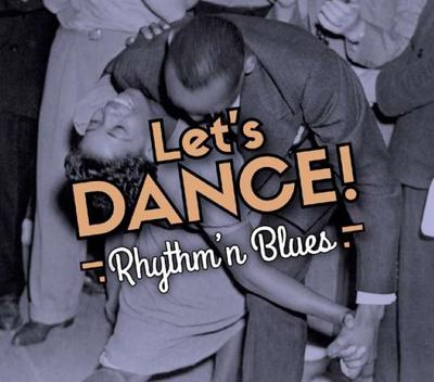 Let's Dance! / Rhythm 'n' Blues