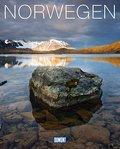 DuMont Bildband Norwegen; Keine Reihe; Englis ...