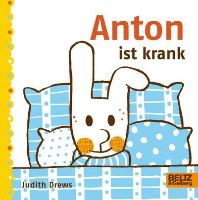 Anton ist krank