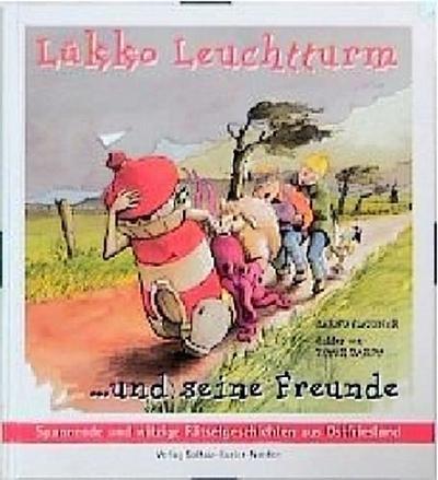 lukko-leuchtturm-und-seine-freunde-spannende-und-witzige-ratselgeschichten-fur-kinder-ab-8-jahren