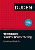 Arbeitsmappe Berufliche Neuorientierung; Träu ...
