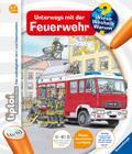 tiptoi® Unterwegs mit der Feuerwehr