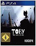 Toby: The Secret Mine (PlayStation PS4)