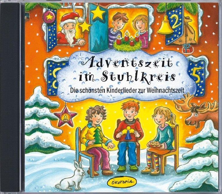 Adventszeit im Stuhlkreis (CD-Sampler)