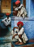Steve McCurry. Indien