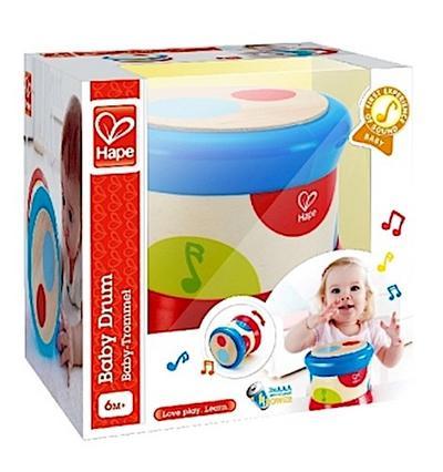 hape-e0333-baby-trommel
